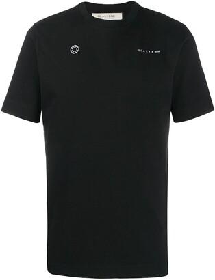 Alyx Short-Sleeve T-Shirt