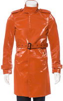 Burberry Lightweight Rain Coat