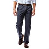 Haggar Performance Khakis - Straight Fit, Flat Front, Flex Waistband