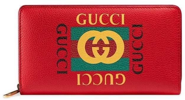 bdf78a2d583e Gucci Red Men's Wallets - ShopStyle