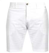 J.w.brine J.W. BRINE Free Donnie stretch-jacquard shorts