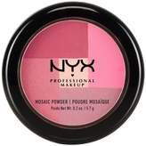 NYX Mosaic Powder Blush - MPB09 Paradise