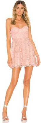 NBD Juliette Mini Dress