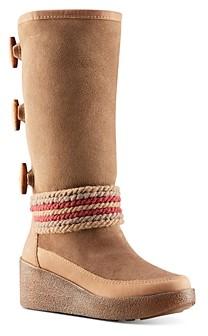 Cougar Women's Duncan Waterproof Tall Boots
