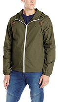 Element Men's Wolfeboro Alder Hooded Zip Jacket
