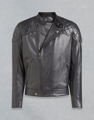 Belstaff Ivy Leather Jacket