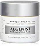 Algenist Firming and Lifting Neck Cream for Women, 2 FL. OZ.