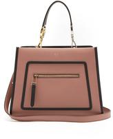 Fendi Runaway small leather bag