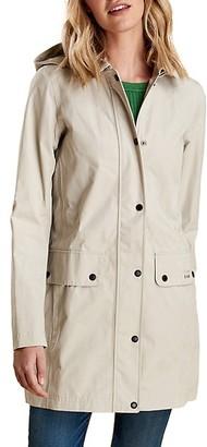 Barbour Undertow Hooded Jacket