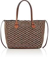 Moreau Paris Women's Vincennes Medium Jacquard Tote Bag