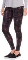 Threads 4 Thought Bleecker Street Fleece Leggings (For Women)