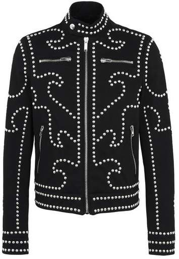 Moschino OFFICIAL STORE Jacket