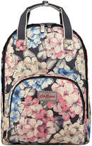 Cath Kidston Rhododendron Multi Pocket Backpack