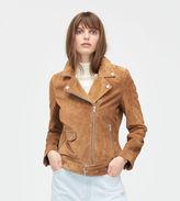 UGG Women's Suede Moto Jacket