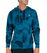 Billabong Men's Ryder Zip Up Hooded Fleece 7535203