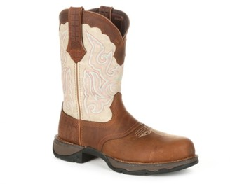Durango Saddle Western Cowboy Boot