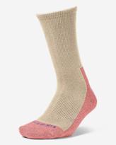 Eddie Bauer Women's COOLMAX® Trail Crew Socks