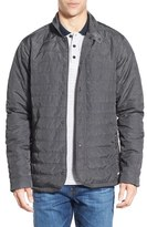 Bench Men's 'Task' Regular Fit Water Repellent Jacket