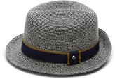 Ted Baker Mixed Color Trilby