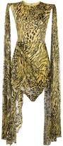 Alex Perry Dexter mini dress