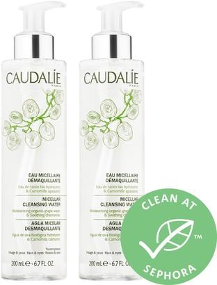 CAUDALIE Gentle Cleansing Water Duo