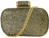 JNBFashions Glitter Box Clutch
