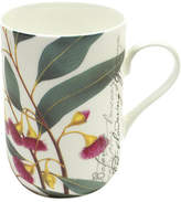 Maxwell & Williams Botanic Floral Mug Gum