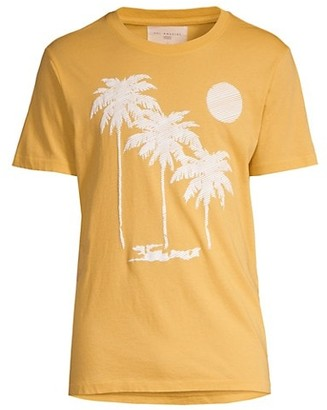 Sol Angeles Tres Palmas Graphic T-Shirt