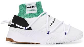Adidas Originals By Alexander Wang x Alexander Wang puff sneakers