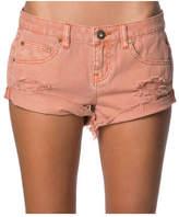O'Neill Women's Owen Denim Short - Aragon Shorts