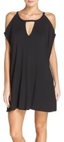 Robin Piccone Women's Cold Shoulder Cover-Up