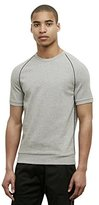 Kenneth Cole New York Men's Textured Crew