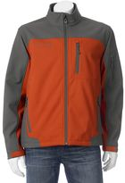 Free Country Men's Colorblock Softshell Jacket