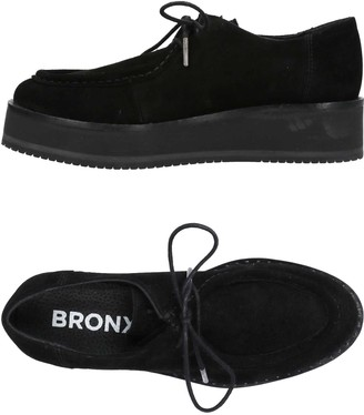 Bronx Lace-up shoes
