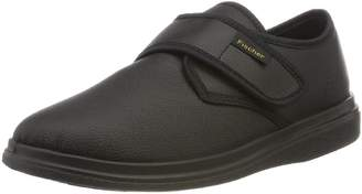 Fischer Unisex Adults' Ortho Slippers Black Size: 40