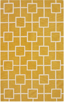 Dalyn Closeout! Area Rug, Jive IF4 Plex Dandelion 5' x 7'6