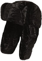 Thumbnail for your product : Ruslan Baginskiy Ushanka Faux Fur Hat