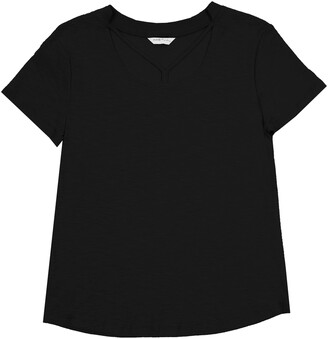 Habitual Trista Strappy Front Tee