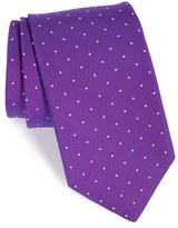 Robert Talbott Men's Best Of Class Dot Silk Tie