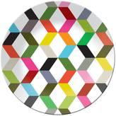 French Bull Ziggy Round Platter