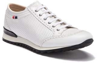 Bacco Bucci Julien Leather Sneaker