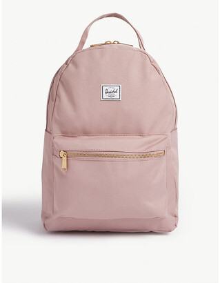 Herschel Nova medium canvas backpack
