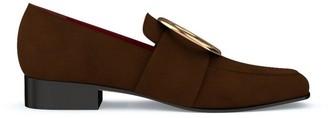 Dorateymur Customisable Harput loafers