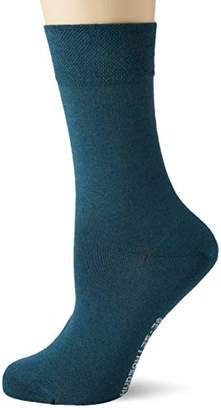 Hudson Women's Relax Cotton Socks,(Size: 39/42)