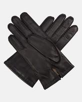N.Peal Chelsea Mens Leather Gloves