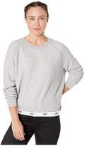 UGG Nena Sweater (Black) Women's Clothing