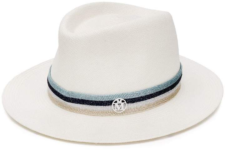 1c72ca1f460a7 White Fedora - ShopStyle