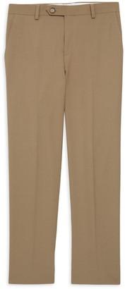 Saks Fifth Avenue Little Boy's & Boy's Plain Trousers