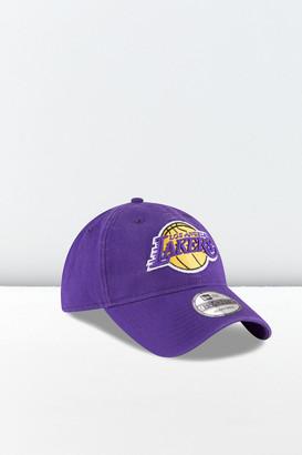 New Era 9TWENTY Los Angeles Lakers Baseball Hat