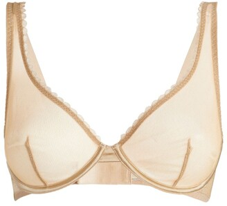 Myla Verity Close Bra